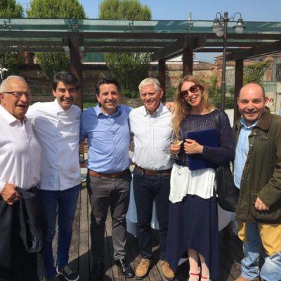 AVR - Barzetti e Tinarelli Giorgio e Alessandra