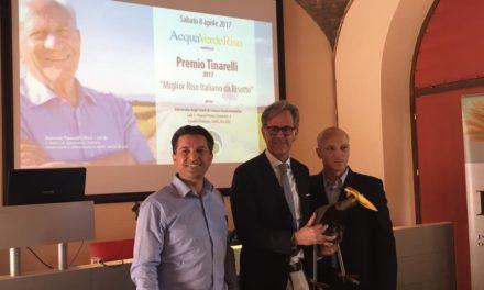 Assegnato il Premio Antonio Tinarelli 2017