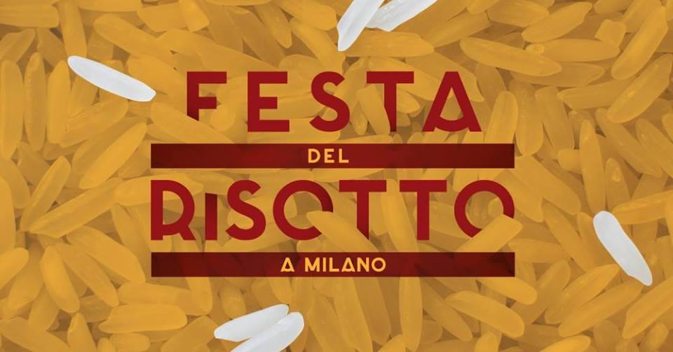 La prima edizione della Festa del Risotto a Milano