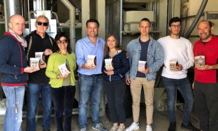 Rice Educational Acquaverderiso da Rizzotti: come fare la qualità in riseria!