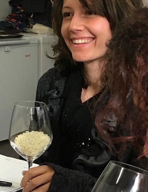 Marilena Mento su La Stampa per parlare dei Sommelier del Riso!